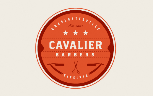 Cavalier Best Logo Design