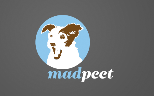 Mad Peet - Design Logo Best