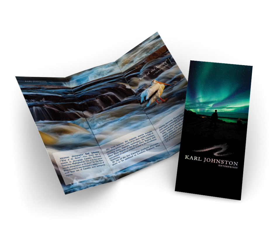 Stationery Concept With Business Cards: Brochure Design Services, Business Brochure Designs